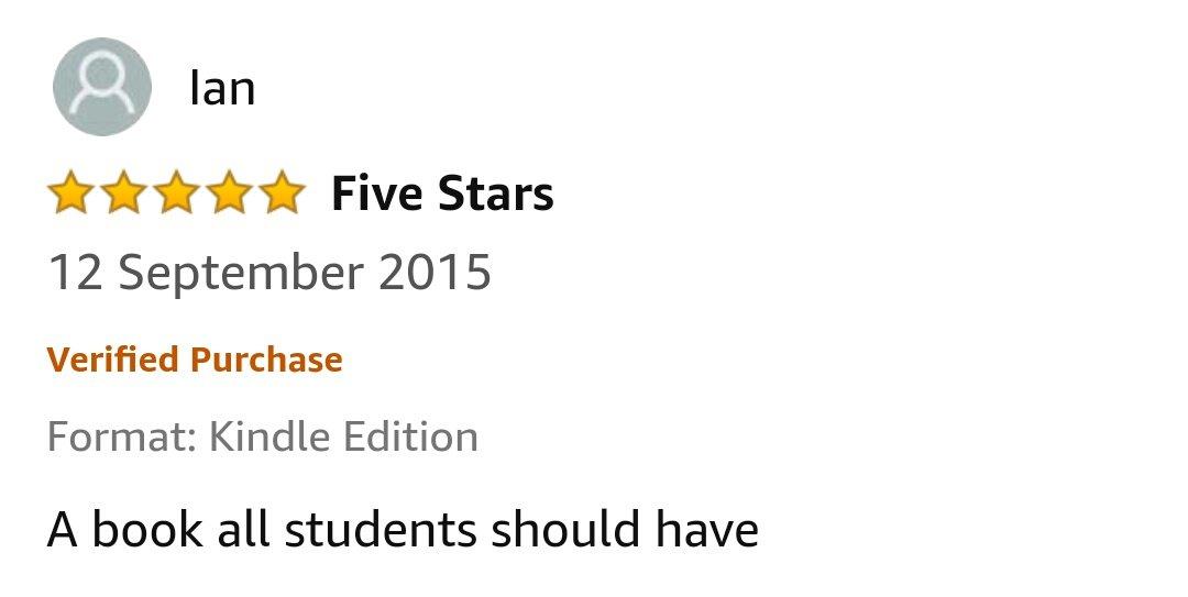 GCSE Reviews 19