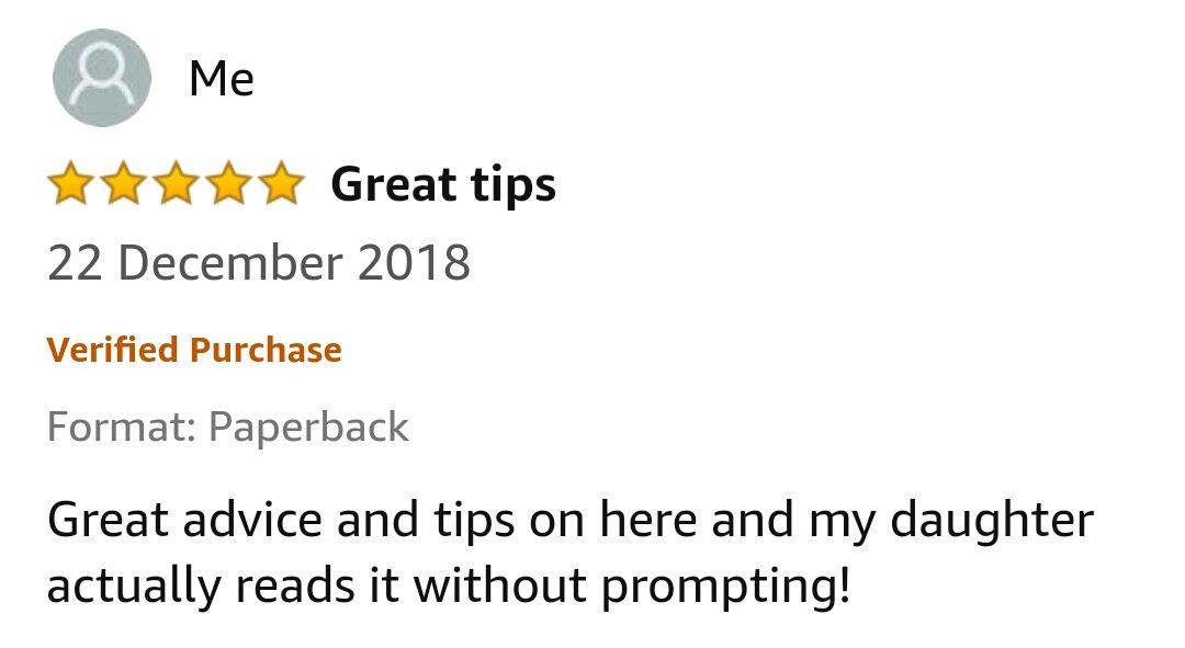 GCSE Reviews 3