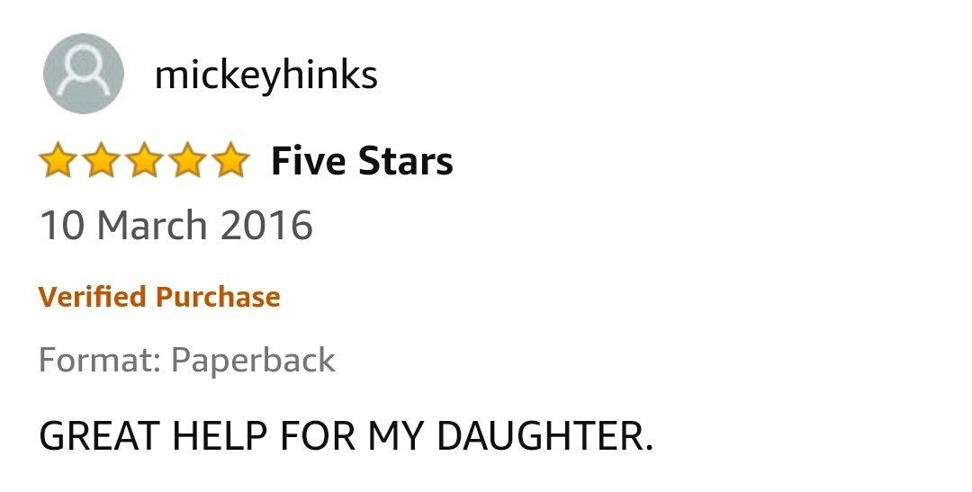 GCSE Reviews 49
