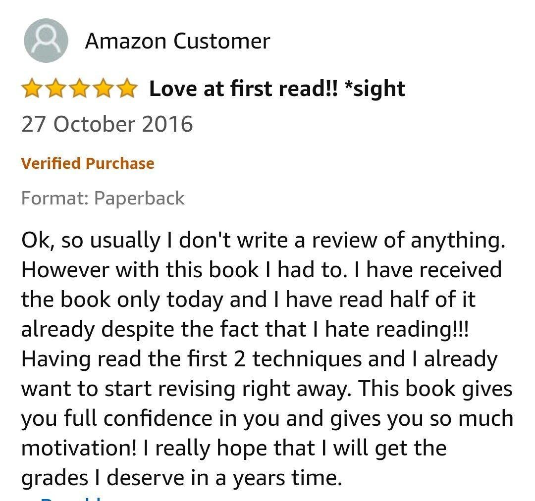 GCSE Reviews 53