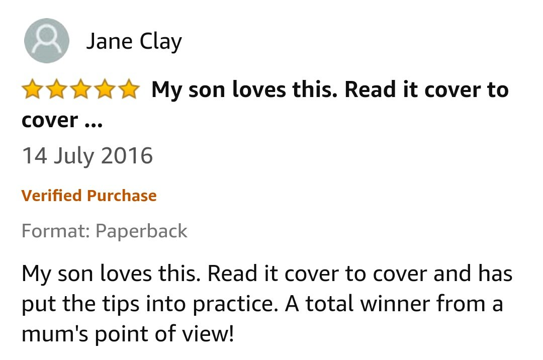 GCSE Reviews 56