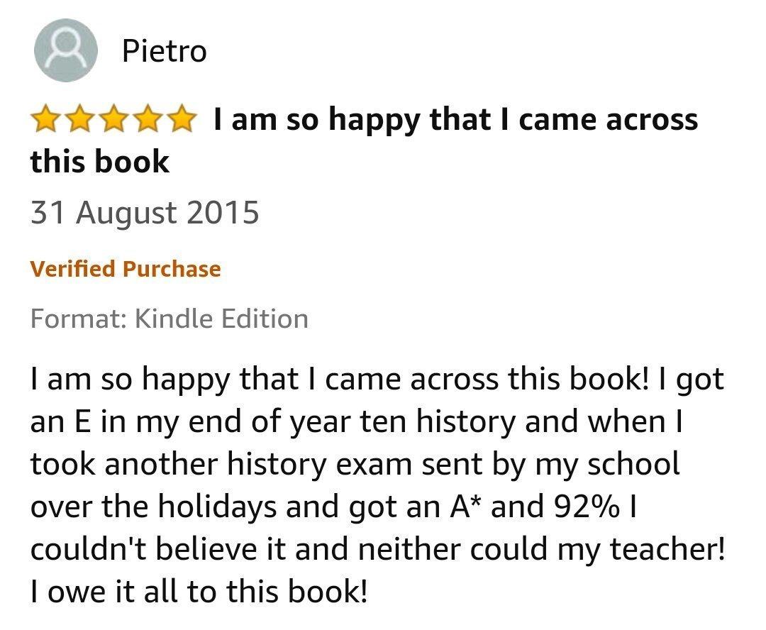 GCSE Reviews 69