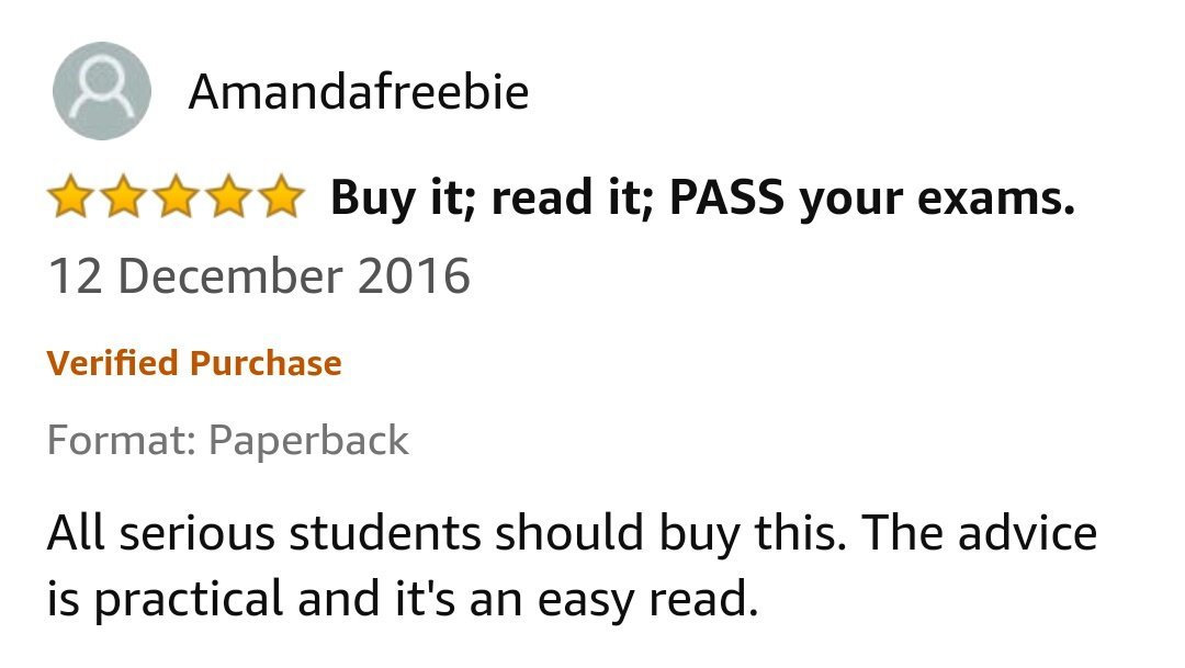 GCSE Reviews 70