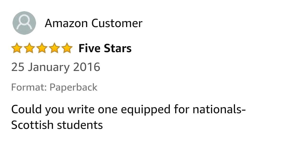GCSE Reviews 90