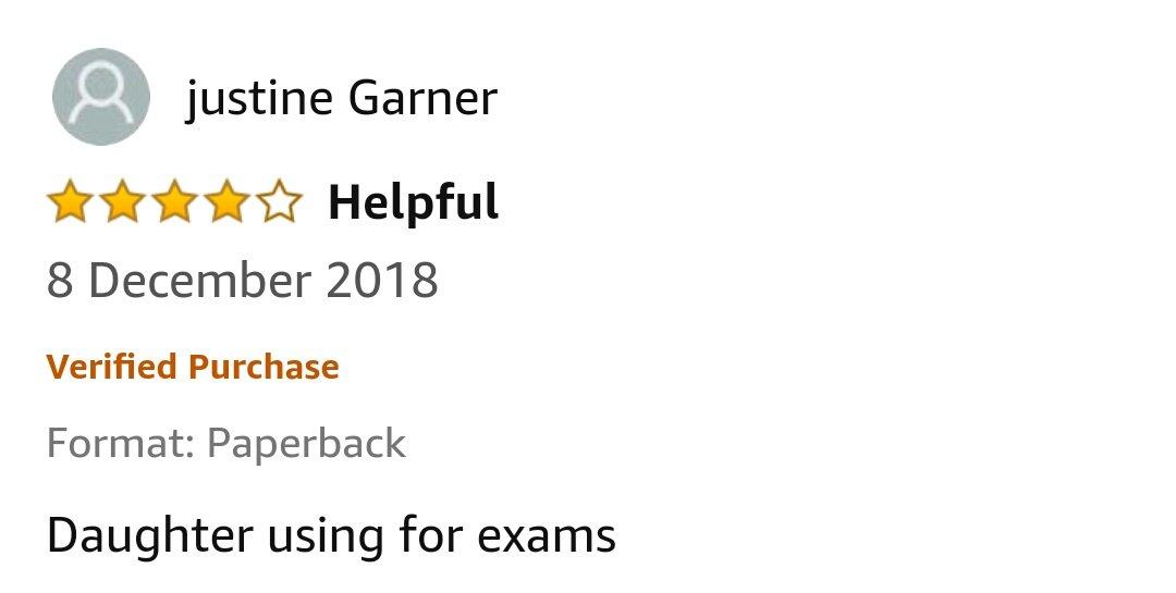 GCSE Reviews 92
