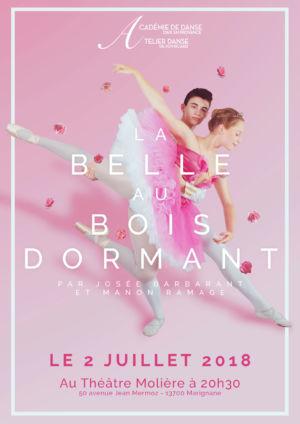 Affiche-Danse-Classique-2018-dono-anas-rose