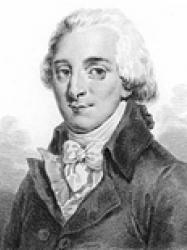 Jean-pierre Claris De Florian : jean-pierre, claris, florian, Jean-Pierre, CLARIS, FLORIAN, Académie, Française