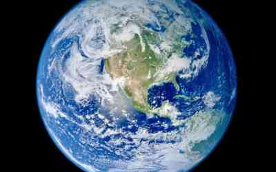 Is there a plan B for Earth?