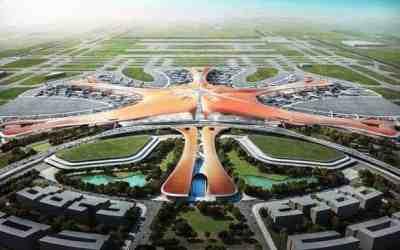 Aéroport du futur