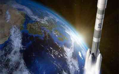 The European Union: A key player in space