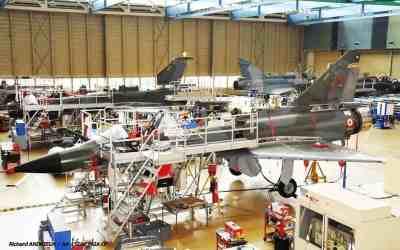 Cahier COMAERO 14 -Les ateliers de maintenance industrielle de l'aéronautique