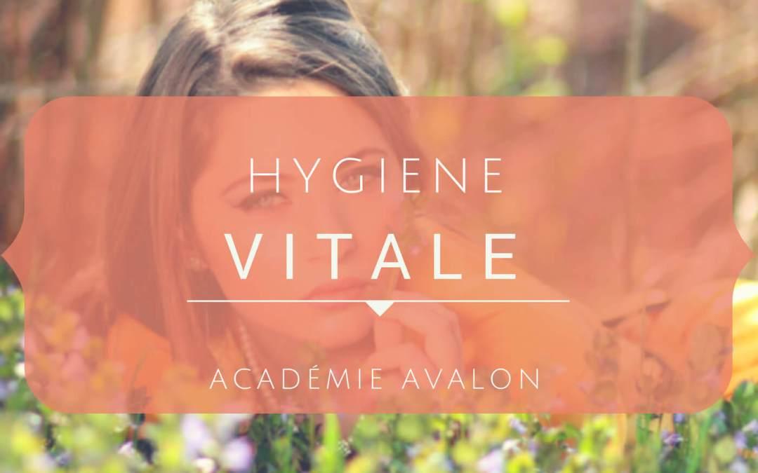 Cours d'Hygiène vitale