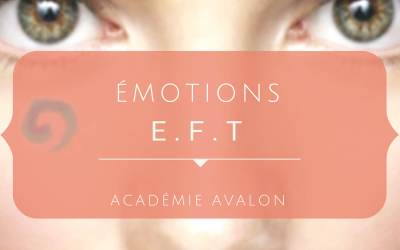 Cours E.F.T (Emotional Freedom Technic)