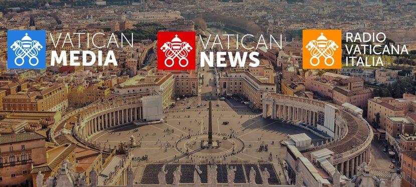 L'Église, le Vatican et sa communication