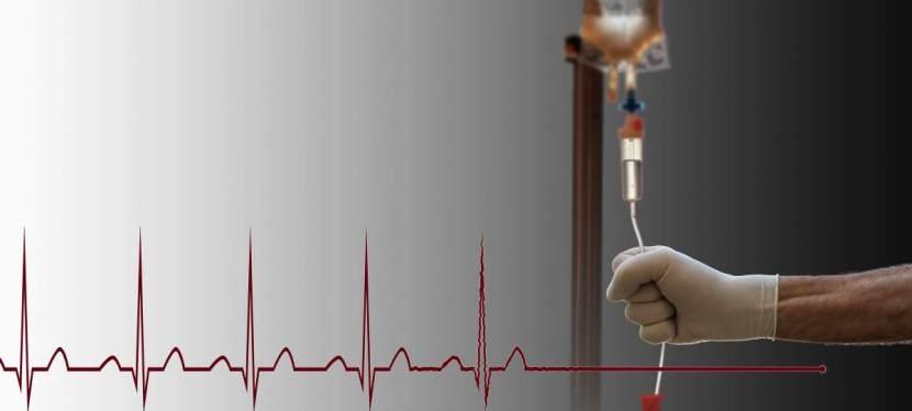 La fin de vie et l'euthanasie