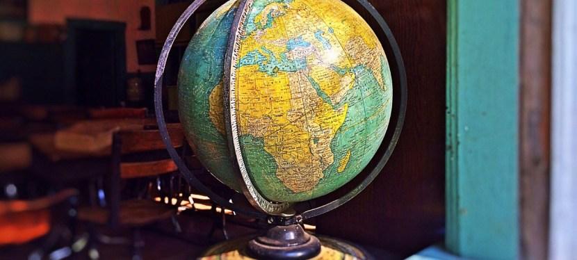 La géographie, une science morale et politique