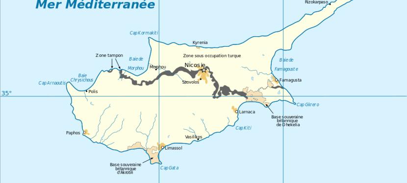 La question de Chypre au regard de certains aspects du droit international
