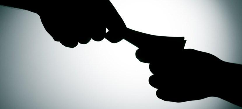La Corruption et le droit international