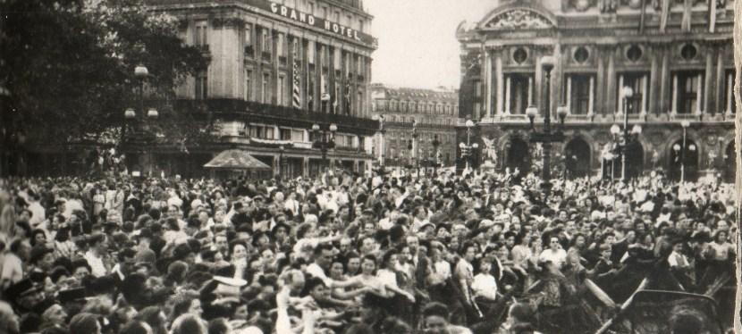 La justice du peuple à la Libération