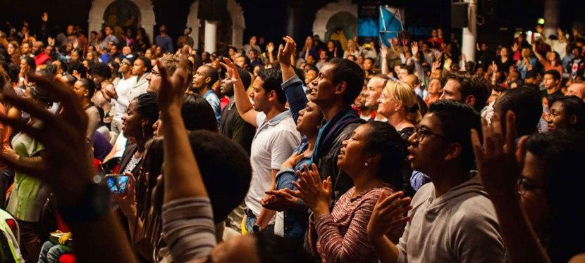 Géopolitique de l'évangélisme