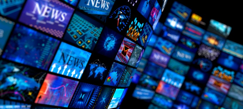 La télévision est un enjeu économique et culturel