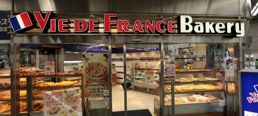 La cuisine française dans le monde