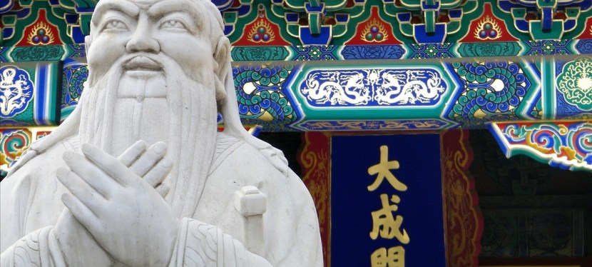 La question religieuse en Chine moderne