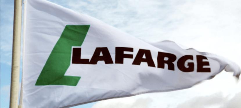 Lafarge, un groupe français leader dans un monde qui change