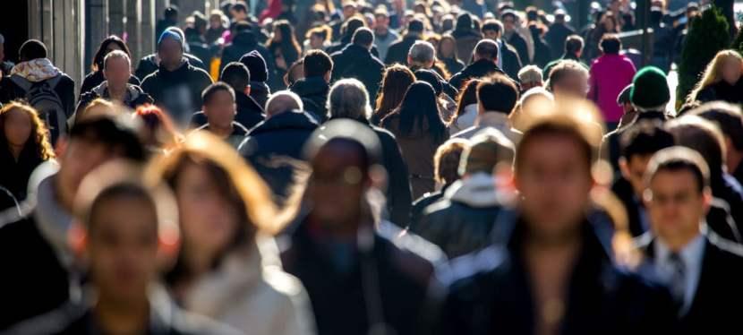 L'Europe ou l'illusion de la grandeur: dépression démographique et dépendance migratoire