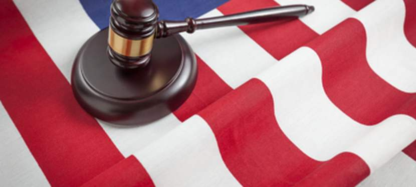 La place de la justice dans la société américaine