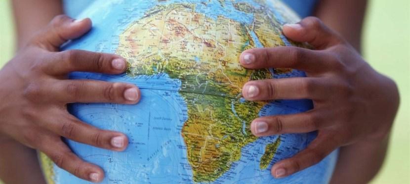 Un développement durable pour l'Afrique
