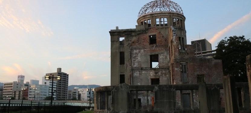 Nicolas Roche : Les questions morales et philosophiques soulevées par la stratégie de dissuasion nucléaire »