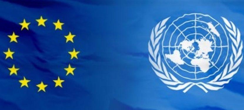 De la construction européenne à la réforme des Nations Unies