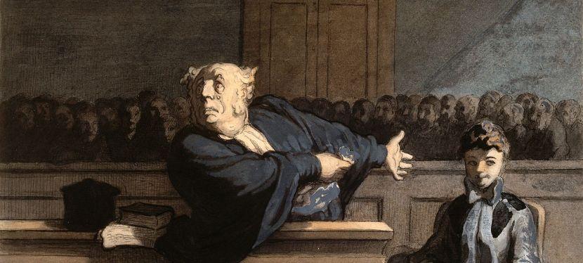 L'avocat-roi du XIXe siècle