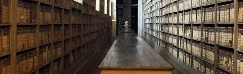 Les Archives nationales