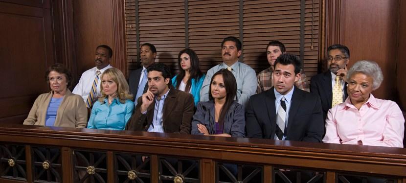 Le jury populaire, source d'erreur ou de bonne justice ?