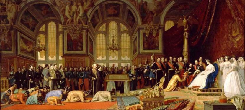 Les historiens et la légende noire du Second Empire