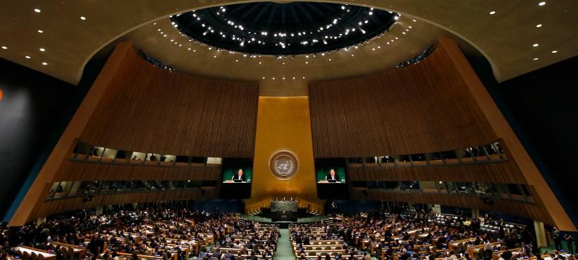 [18 novembre 2019] Alain Dejammet : La France et les Nations unies : une histoire critique