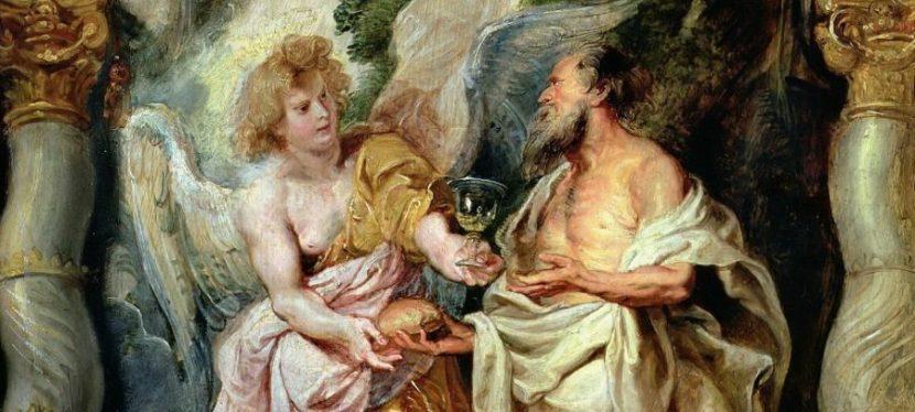 Haïm Korsia : la transmission du pouvoir dans la Bible