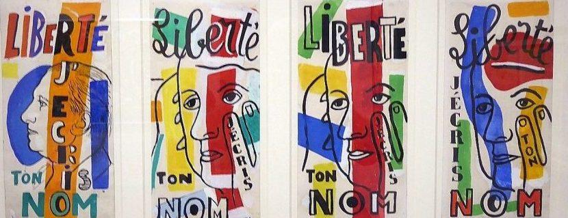 Pierre Delvolvé :  Le virus, le pouvoir et la liberté