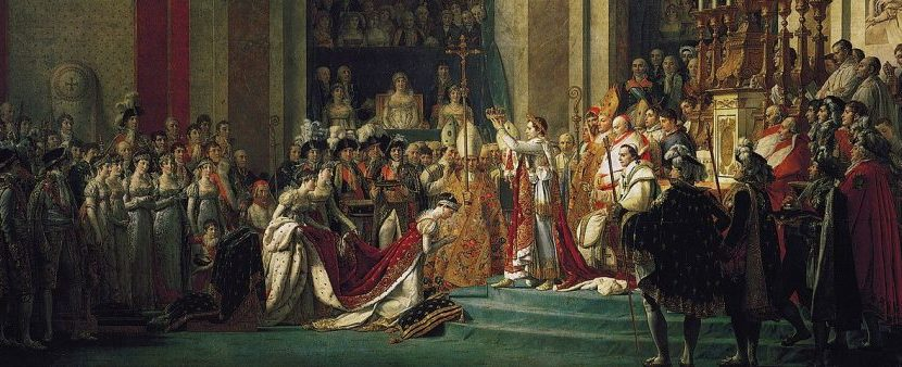 Napoléon ou la maîtrise de l'opinion publique