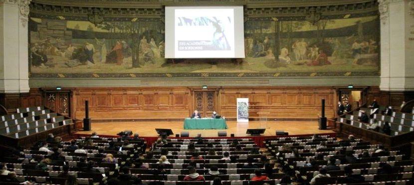 Des Académiciens en Sorbonne… avec Jean-Robert Pitte