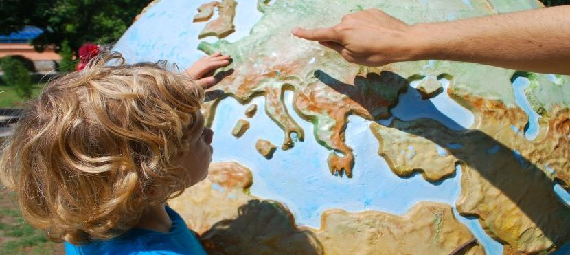 À quoi sert la géographie ?  Colloque les 8, 9, 10 avril 2021