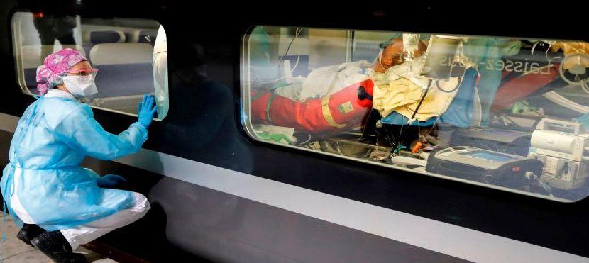 Pierre Carli :  La réponse médicale aux grandes catastrophes