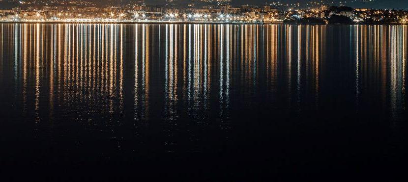 Jean-Louis Dufier : Pollution lumineuse, pollution visuelle, pollution de l'esprit
