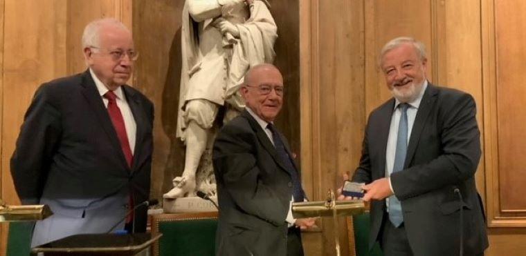 Remise du Prix de la Fondation Olivier Lecerf