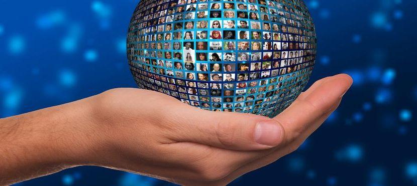 Colloque international  Pour un Web des Lumières