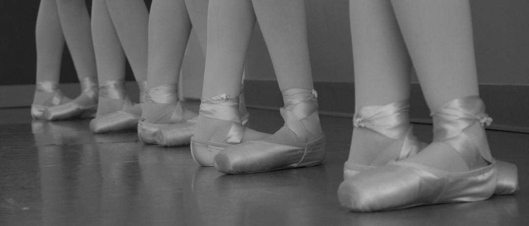 academy of ballet ballet