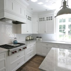 Kitchen Counter Tops Items List 5 Countertop And Cabinet Combinations Academy Marble Ny Classic White Countertops Cabinets