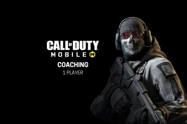 Live Coaching COD Mobile (MJ) para eSports by 40G_xm00ds